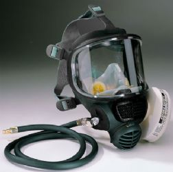 Promask Combi Air Fed & Filter Mask